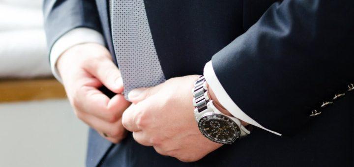 腕時計 デート